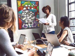 Acheter l'art pour déduction fiscale (impôt)